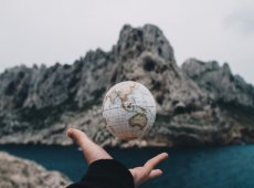 Going Global by Digital Marketing For Startups
