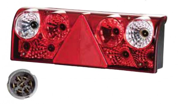 NM Trailer Tail Ligts 1