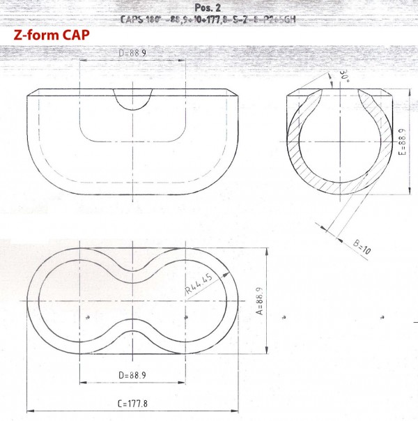 Steel Cap 2