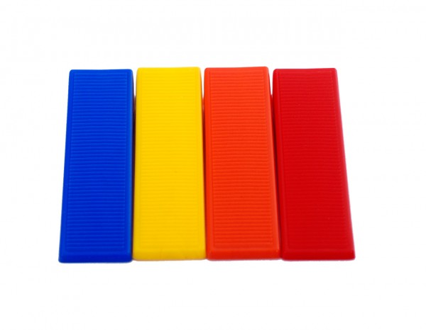Tile Wedges 5