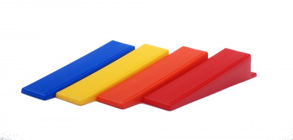 Tile Wedges 1