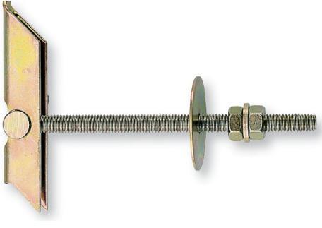 Toggle Bolt M6 M5 13-14 1/4-20 2