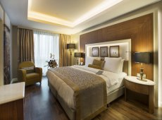 Hotel Textile Manufacturing, Design, and Contract
