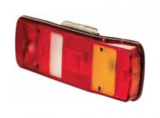 Volvo Truck Tail Lights